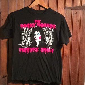 Rock Horror Picture Show t shirt